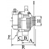 114382 генератор