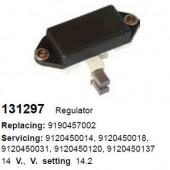 131297 реле-регулятор