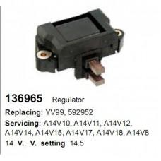136965 реле-регулятор